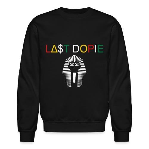 Last Dopie Crew - Crewneck Sweatshirt