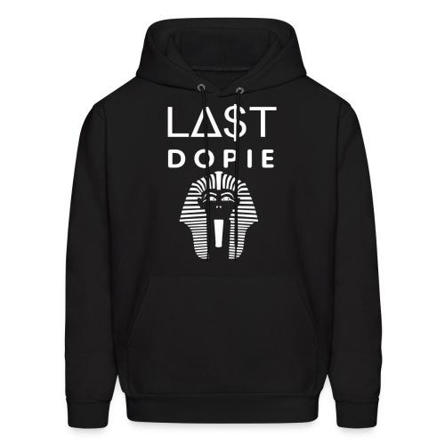 LAST DOPIE hoodie - Men's Hoodie