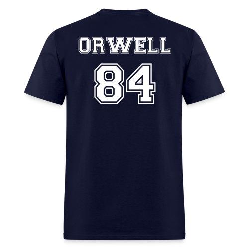 George Orwell 1984 - Men's T-Shirt
