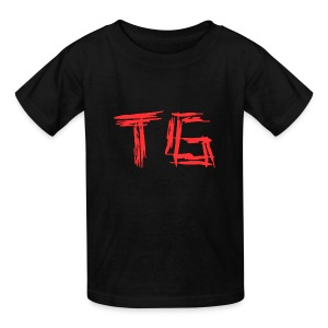 Kids Taker Gamer T-Shirt - Kids' T-Shirt