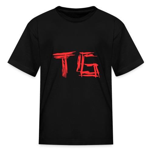 Kids Taker Gamer T-Shirt - Kids' T-Shirt
