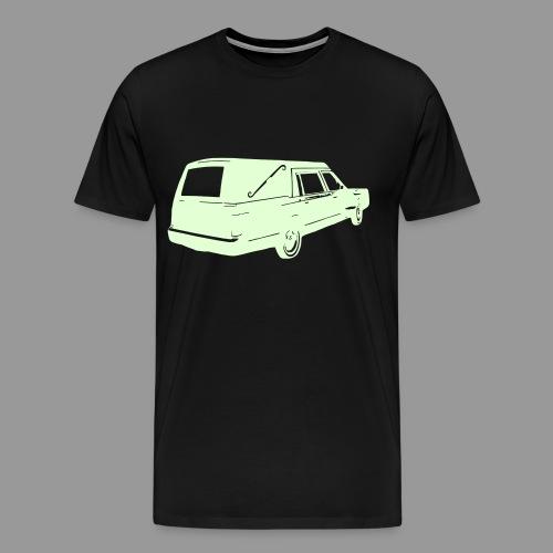 Hearse - Men's Premium T-Shirt
