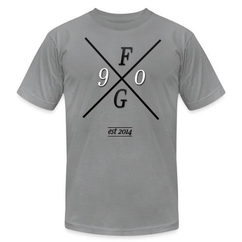 F90G Est 2014 Tee - Men's Fine Jersey T-Shirt