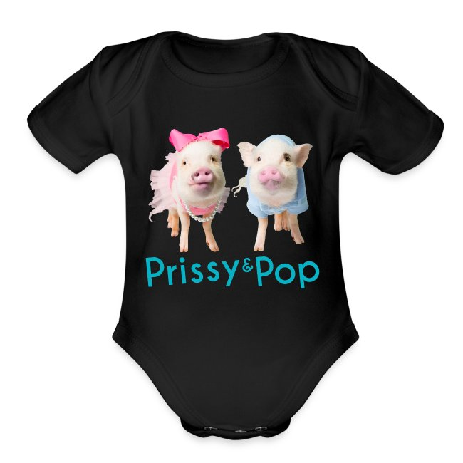 Prissy and Pop Baby
