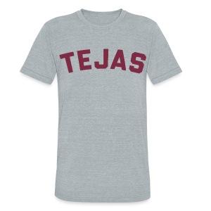 Take Me To Tejas - Unisex Tri-Blend T-Shirt