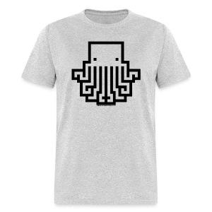 The Wooden Arcade Octopus Shirt - Men's T-Shirt
