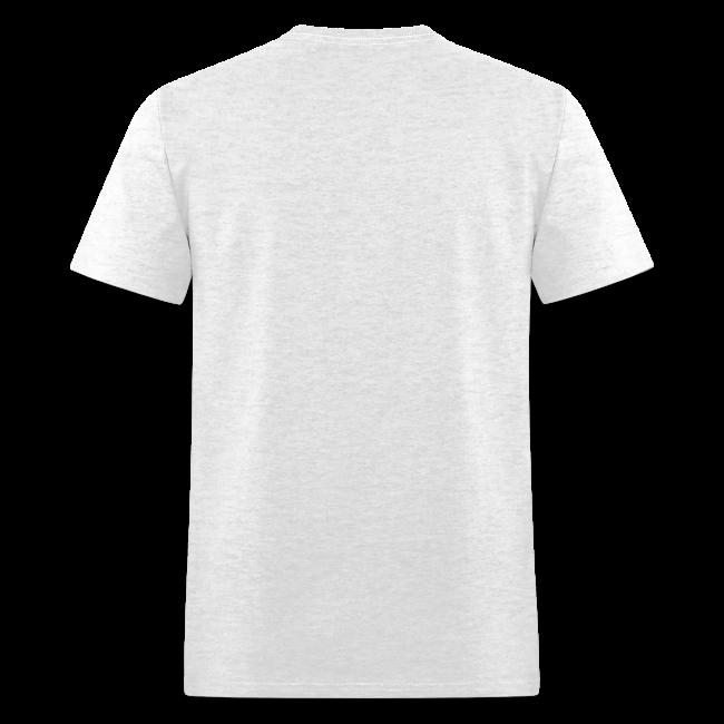 Sasquatch Swag Athletic Department II - Men's Shirt - Black Print