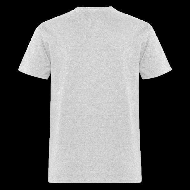 I Love Sasquatch - Men's - White Print