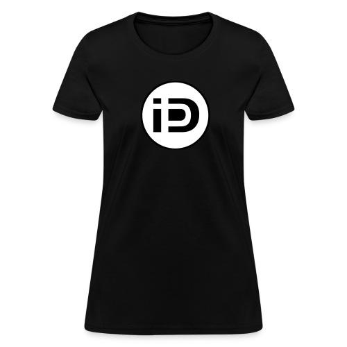 ID Logo T-Shirt (Women's) - Women's T-Shirt