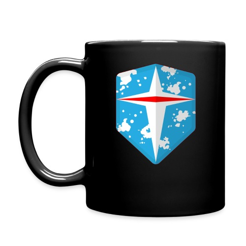 Mug w/ logo - Full Color Mug