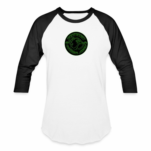 Myers Martial Arts Baseball T-Shirt  - Baseball T-Shirt