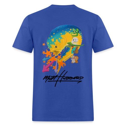 Men's Standard Myan Mahi T-Shirt - Men's T-Shirt