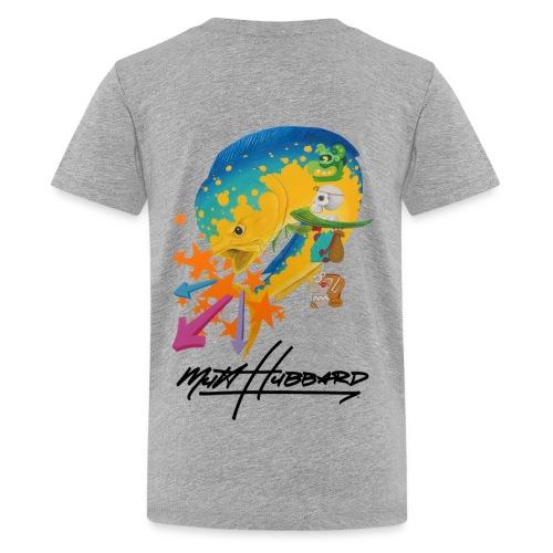 Kid's Premium Myan Mahi T-Shirt - Kids' Premium T-Shirt