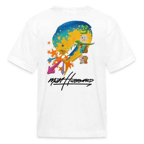 Kid's Standard Myan Mahi T-Shirt - Kids' T-Shirt