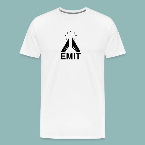 EMIT PRODUCTIONS T-SHIRT - Men's Premium T-Shirt