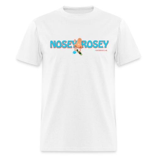 NOSEY ROSEY - Men's T-Shirt