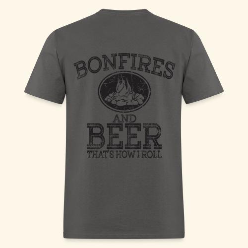 BEER - Men's T-Shirt