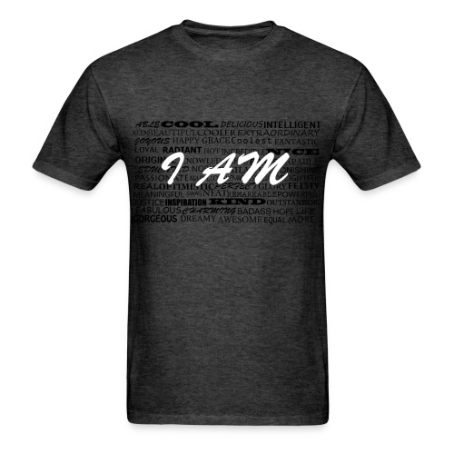 Positivity T-shirt (Male) - Men's T-Shirt