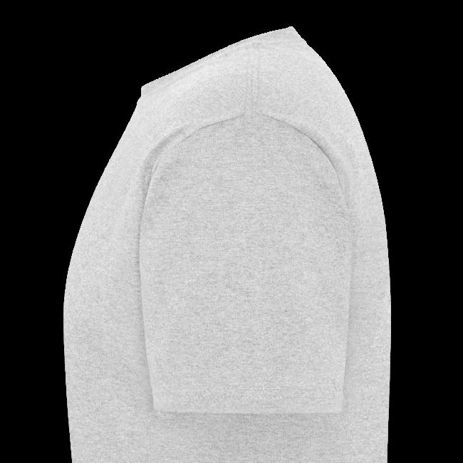 Eat, Camp, Play Disc Golf - Men's Shirt - Black Print