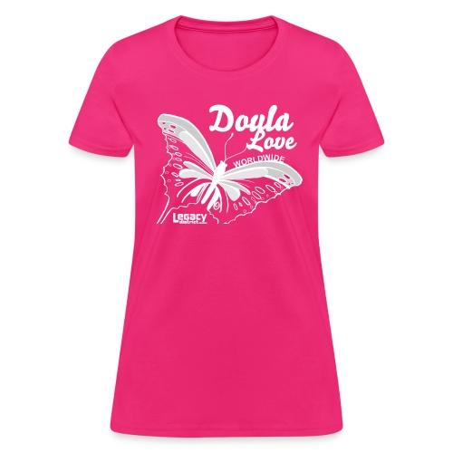 Butterfly Love Tee - Women's T-Shirt