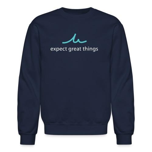 crew neck sweatshirt  - Crewneck Sweatshirt