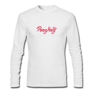 Pengting Longsleeve - Men's Long Sleeve T-Shirt by Next Level