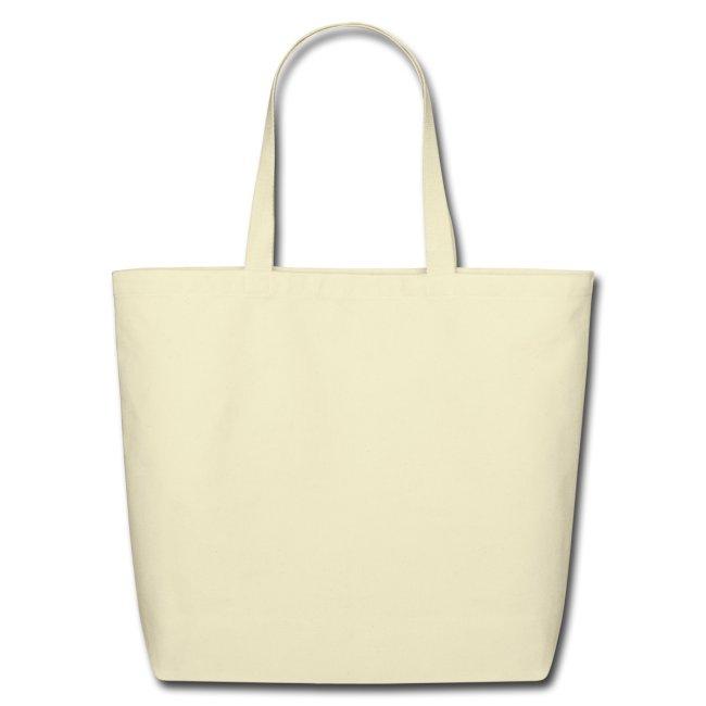 Don't Sweat Da Technique eco-friendly tote bag 3