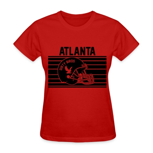 Dirty Birds 2 - Women's T-Shirt