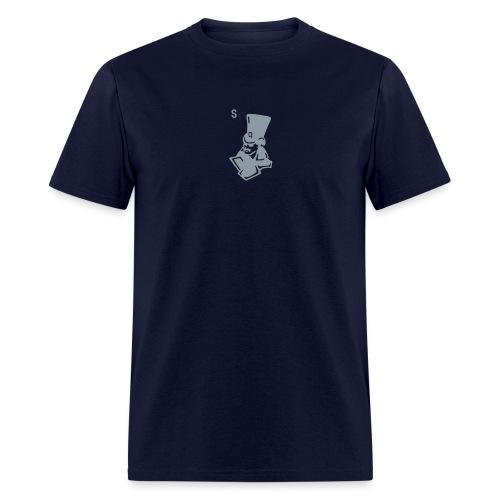 Spy - Men's T-Shirt