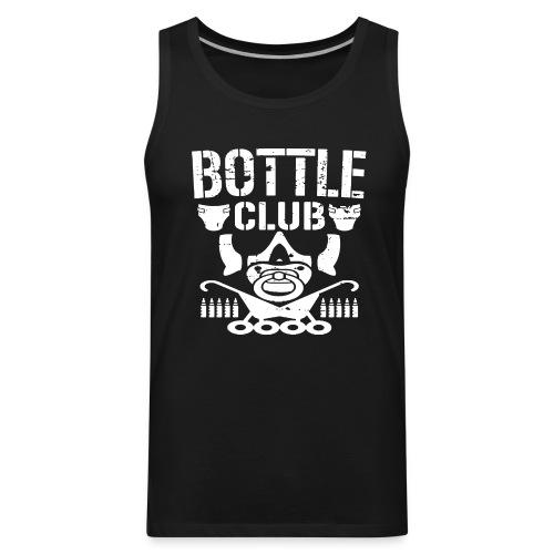 Bottle Club Muscle Shirt - Men's Premium Tank