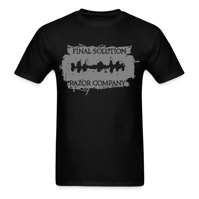Final Solution T-Shirt