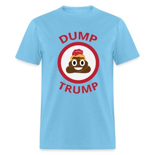 Drop the Load - Men's T-Shirt
