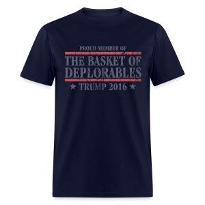 Proud Member Tee - Men's T-Shirt