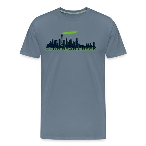 CBC 2017 Quotable - Men's Premium T-Shirt