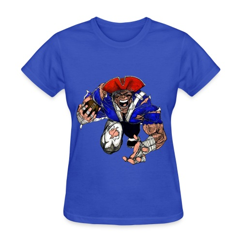 Patriot - Women's T-Shirt
