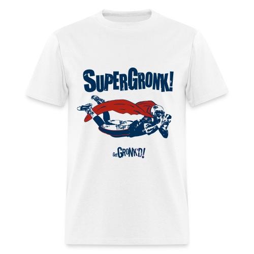 Gronk  - Men's T-Shirt