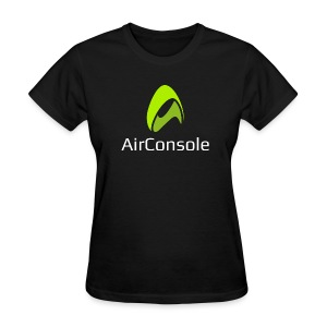 T-Shirt Women Black - Women's T-Shirt