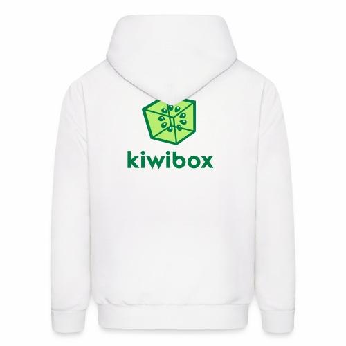 Kiwibox Hoodie Men - Men's Hoodie