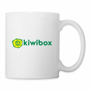 Kiwibox mug - Coffee/Tea Mug