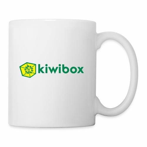 Kiwibox mug - Coffee/Tea Mug