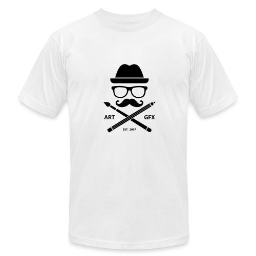 Mr. TOXICO Official - Men's Fine Jersey T-Shirt