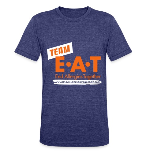 Unisex Team Shirt - Unisex Tri-Blend T-Shirt