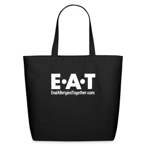 Tote - Eco-Friendly Cotton Tote