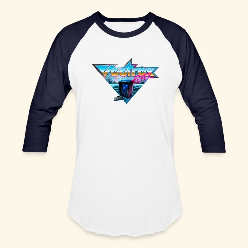 VectrexFever - Baseball T-Shirt