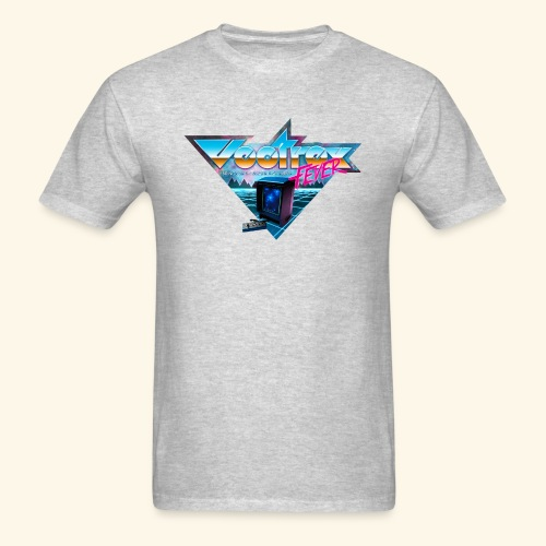 VectrexFever - Men's T-Shirt
