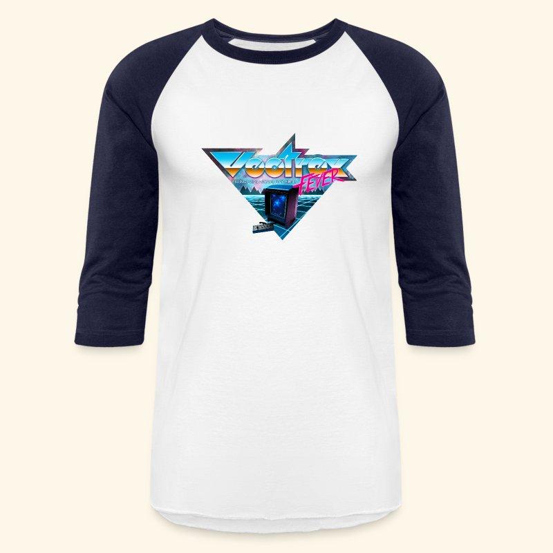VectrexFever - Baseball T-Shirt