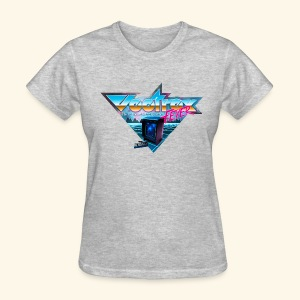 VectrexFever - Women's T-Shirt