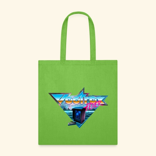 VectrexFever - Tote Bag