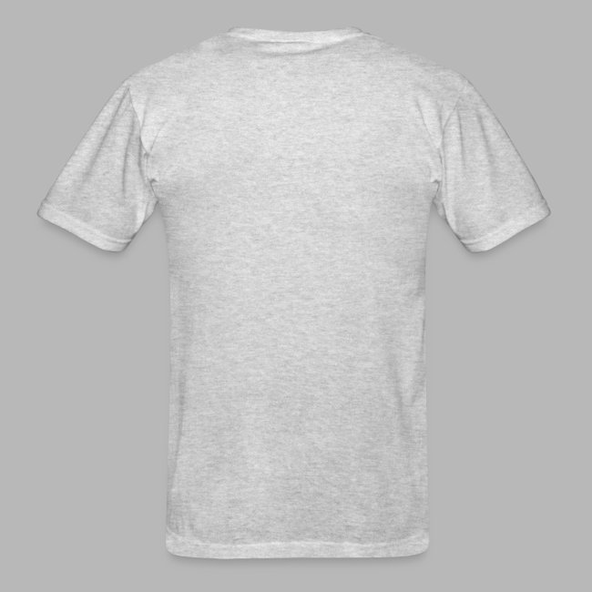 Fan Film Factor T-shirt - GRAY