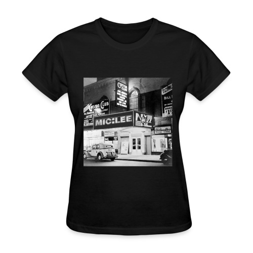 New Jazz Age Women's T-shirt - Women's T-Shirt